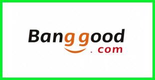 Banggood - كوبون مجانى